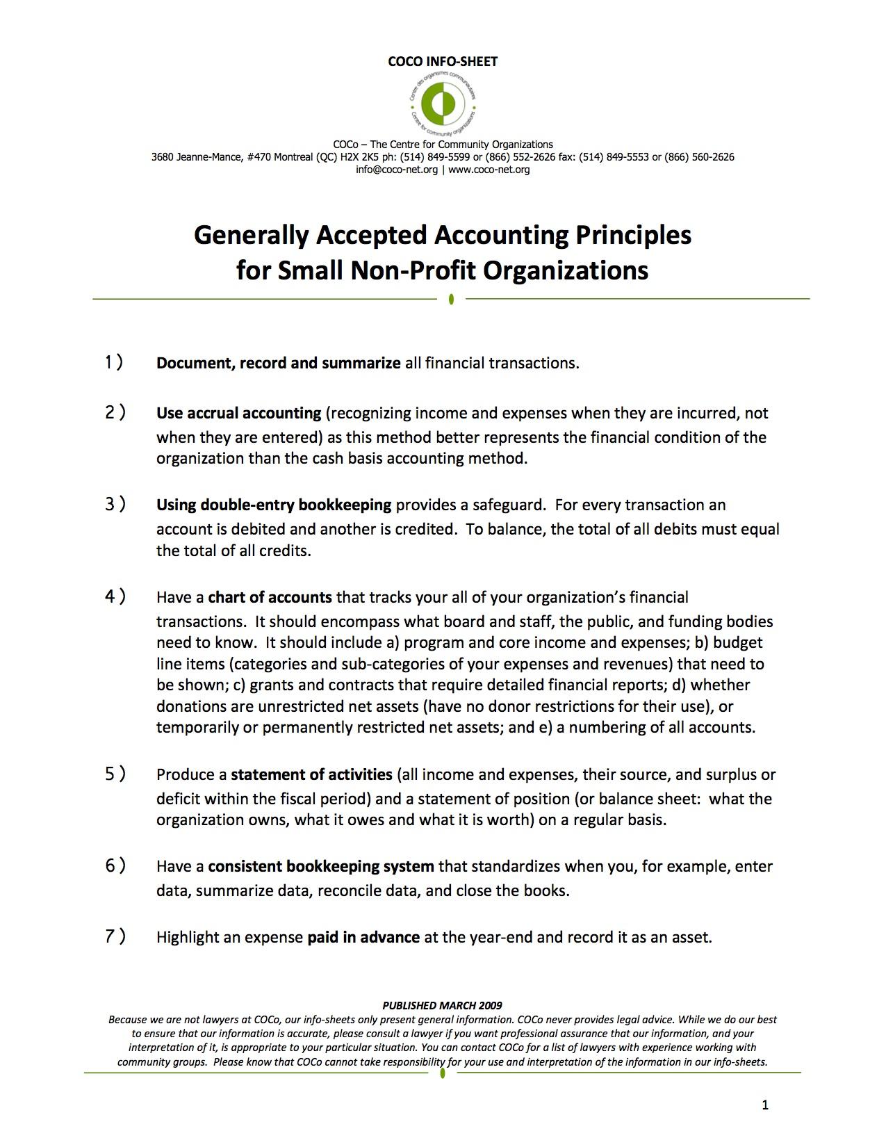 Accounting principles презентация онлайн.
