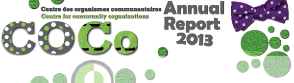 Annual ReportsRapports annuels