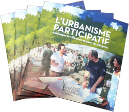 CEUM publishes a new guide on Participative Urbanism