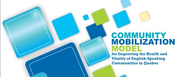 Community Mobilization Model: Language Minorities In Quebec