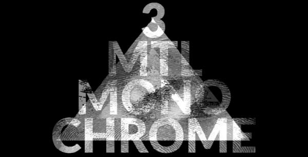 Montreal Monochrome III