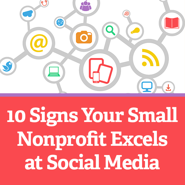 Resource on Social Media for Small Non Profits