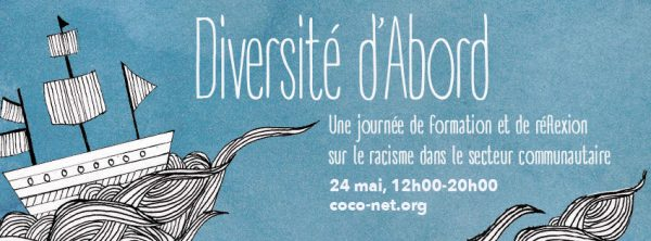 You're Invited to Diversité d'Abord!