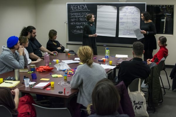 Accessibility Guidelines for Organizers and Facilitators