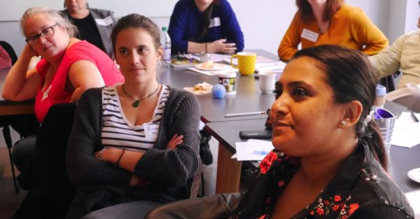 We're Hiring! Conflict & Diversity Researcher & Facilitator