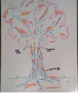 anti oppression tree