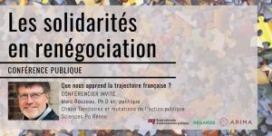 Que nous apprend la trajectoire française?