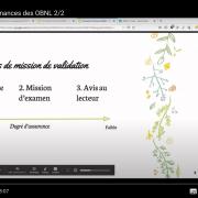 screencap of webinar slides